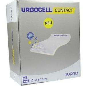 URGOCELL Contact Verband 10x12 cm