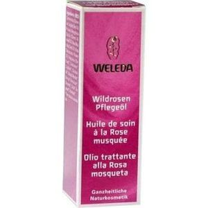 WELEDA Wildrose Pflegeöl