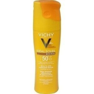 VICHY CAPITAL Ideal Soleil BRONZE Körperspr.LSF 50