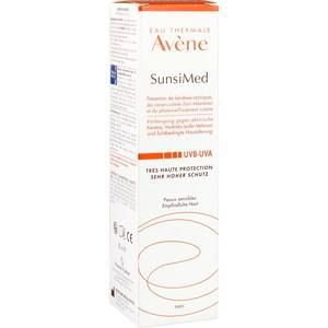 AVENE SunsiMed Emulsion